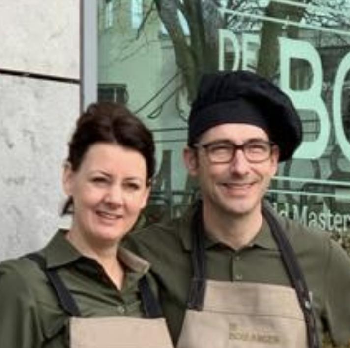 De Boulanger